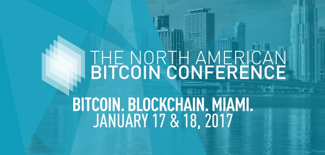 North American Bitcoin Conference Image