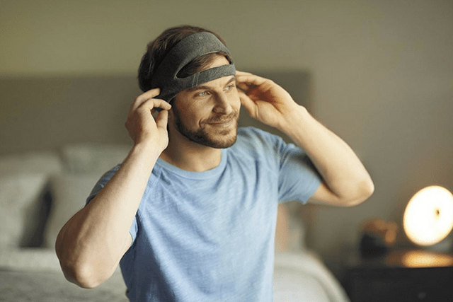 Philips sleep band