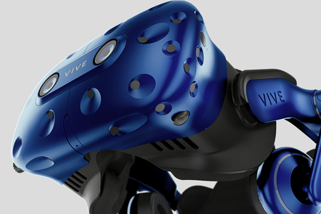 Vive Pro will be coming this year