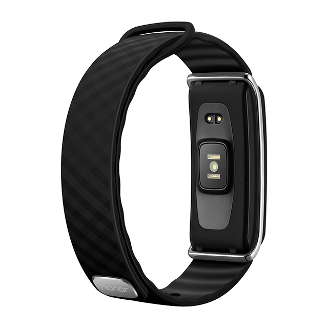 Huawei Introduces Honor Band A2 With Smart Health Tracking, Starting at ₹2,499