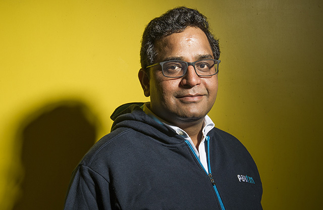 Paytm Now Valued Above $10 Billion After Employees Sell Stocks