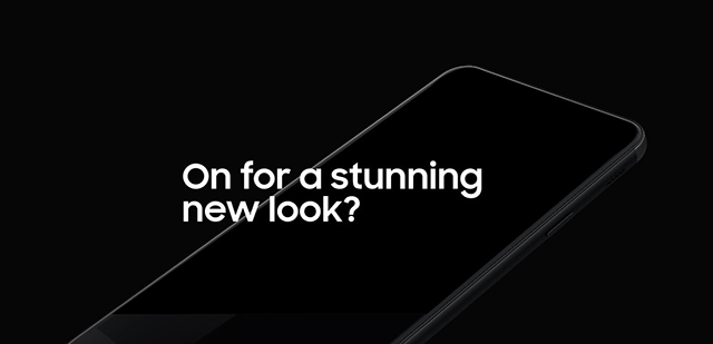 Samsung teases the Amazon Exclusive phone