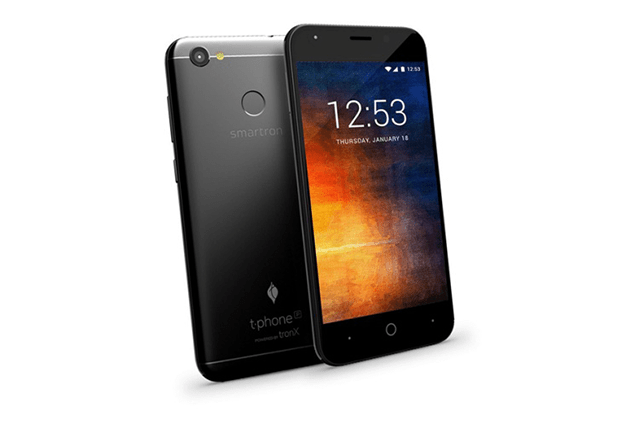 tphone P launched