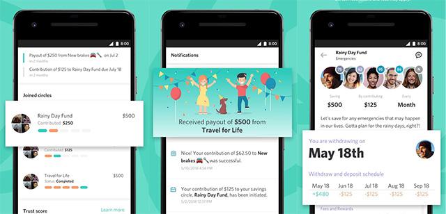 Yahoo Finance Introduces Tanda App For Collaborative Saving