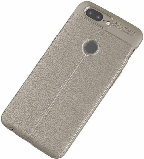 12. Flipkart SmartBuy Back Cover for OnePlus 5T