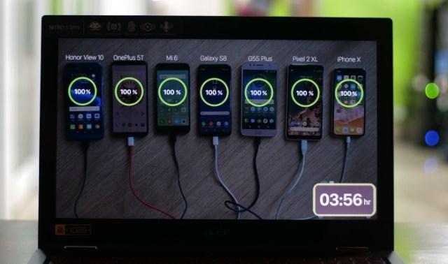 Acer Nitro 5 Spin Display