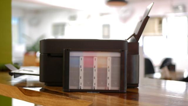 Epson L485 Printer 4