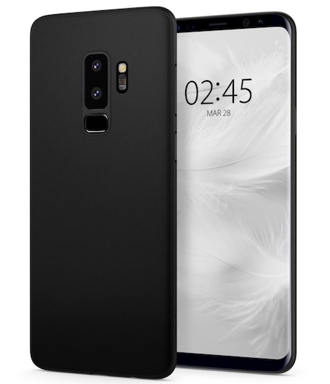 Galaxy S9 Plus Case AirSkin