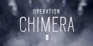 Rainbow Six Siege Operation Chimera Featured