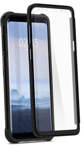 Spigen Hybrid 360 Galaxy S9 Plus case