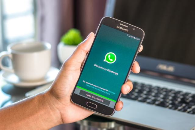 WhatsApp New Beta Update Allows Users to Delete Data From Company's Servers