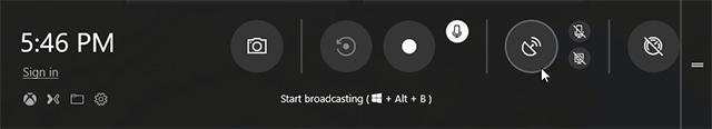 Windows 10 Game bar-1