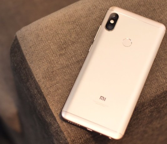 Xiaomi Redmi Note 5 Pro Featured
