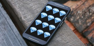 What is Diamond Glass and How Does It Protect Your Smartphone's Display from Breaking?