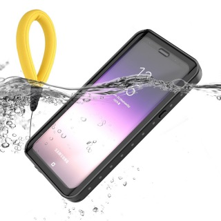 galaxy s9 waterproof
