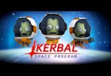 spacex kerbal space program