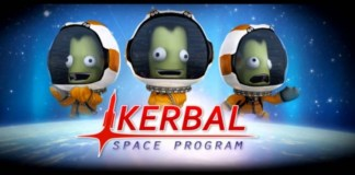 spacex kerbal space program