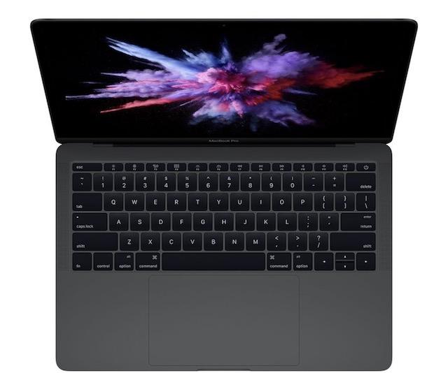 12. Apple MacBook Pro