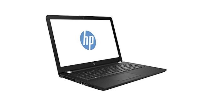 5. HP 15-BS180TX