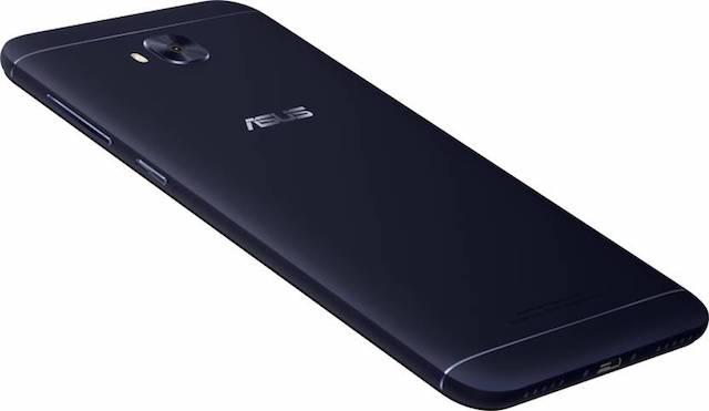 7. Asus Zenfone 4 Slefie
