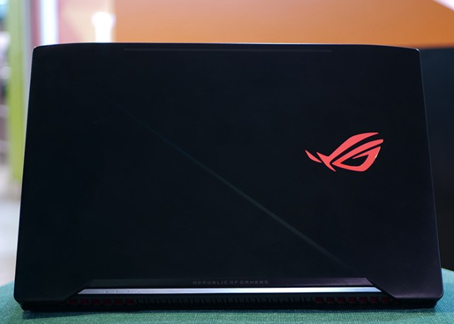 Asus GL503VD Lid