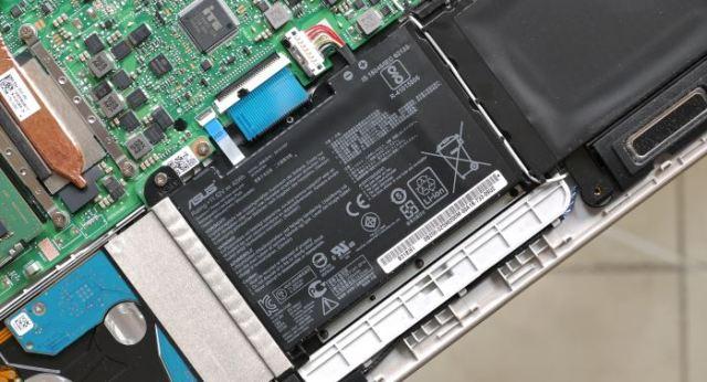 Asus VivoBook S15 S510UN Battery