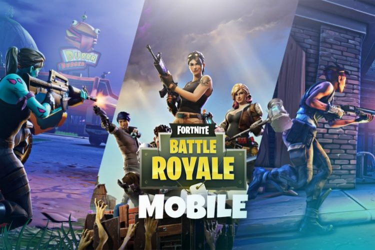 Epic Games Rolls Out Massive Update for Fortnite on iOS ...