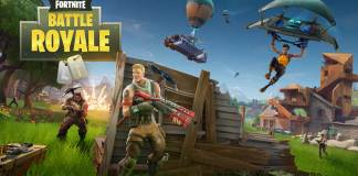 Games like Fortnite
