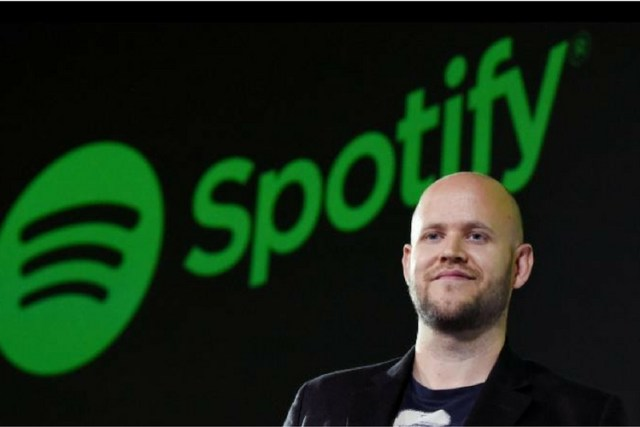 Spotify to Launch in India Soon, CEO Confirmed at Investors Pitch Before IPO