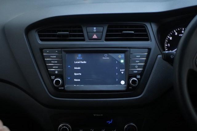 TuneIN CarPlay