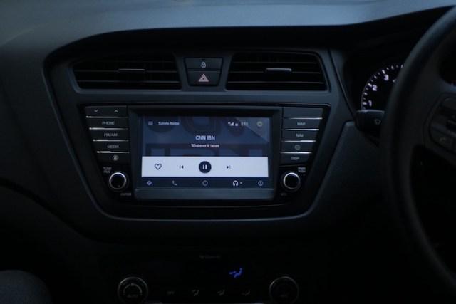 TuneIn Radio Android Auto