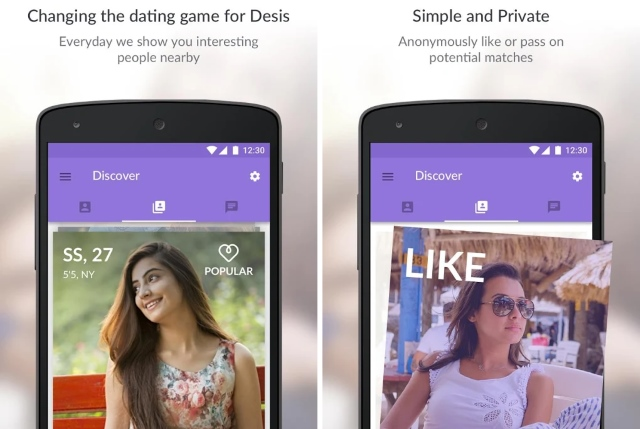 Well, that's where Woo comes in. Woo is a dating and matchmaking app, which  focuses only on well-educated professionals.