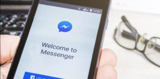 facebook messenger new group features