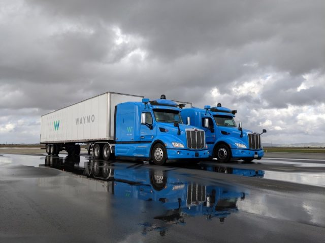 waymo trucks 2
