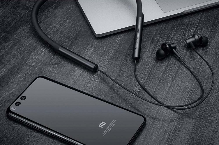 Xiaomi Launches Bluetooth Earphones With Neckband at 299 ...