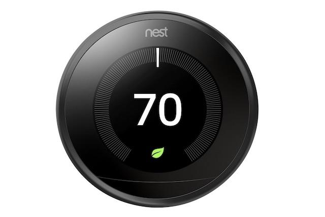 15. Nest Thermostats
