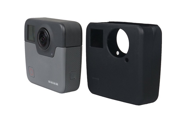 2. GoPro Fusion Case from Actpe
