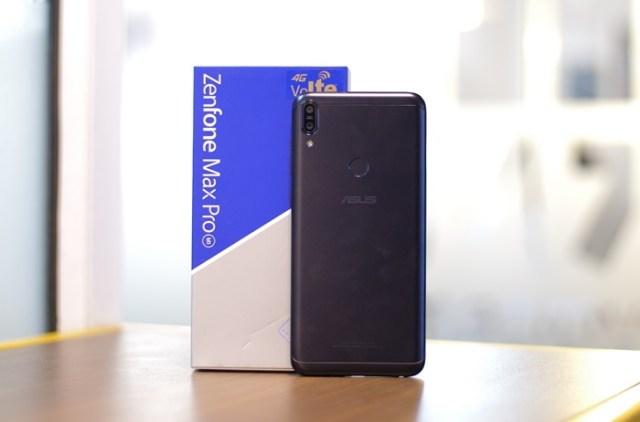 Asus ZenFone 5 First Impressions Box