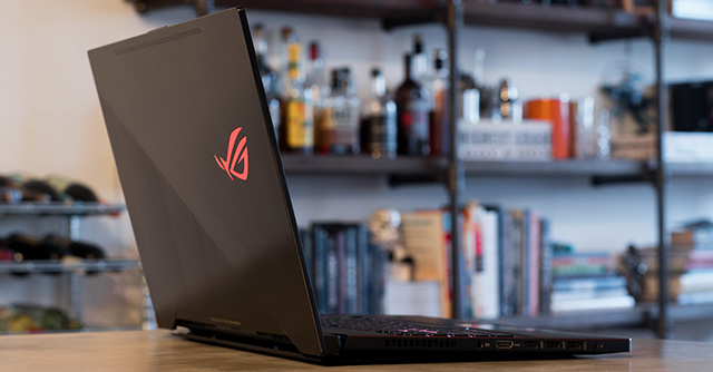 Asus's ROG Zephyrus M Gets An Intel Coffee Lake Upgrade, 144Hz G-Sync Display