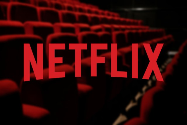 Netflix Theater