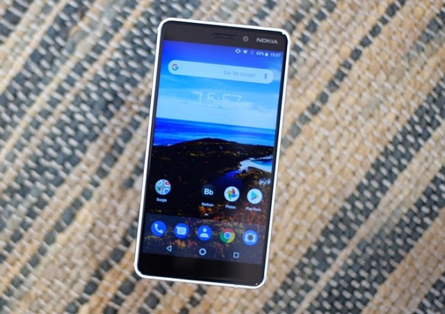 Nokia 6 Review 5