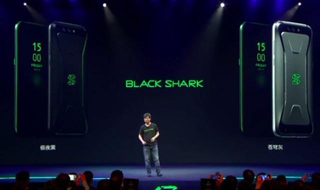 blackshark phones