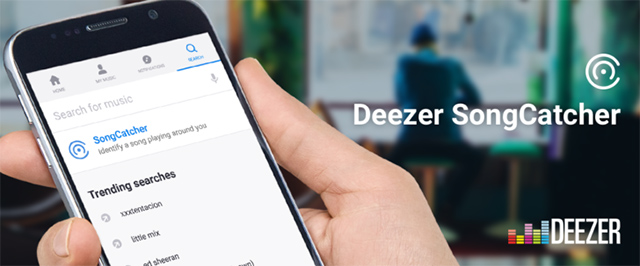 Deezer Brings Shazam-Like Song Identification to Its Android App