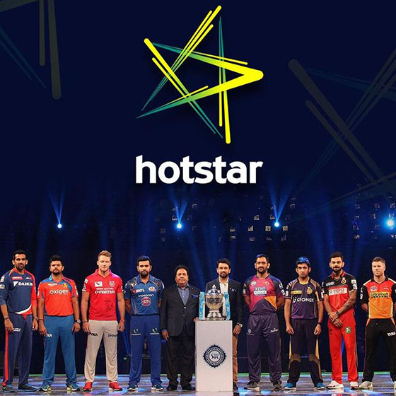 Hotstar Eyes ₹2,000 Crores From Ads During VIVO IPL 2018