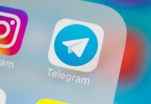 telegram blocked in russia