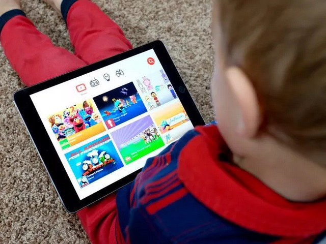 YouTube Kids Now Gives Parents Greater Control on What Children Can See