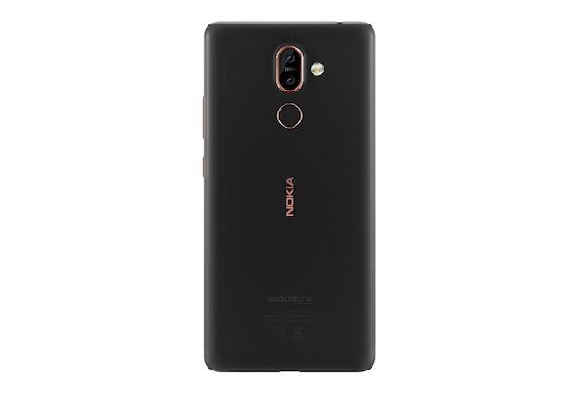 3. Nokia 7 Plus