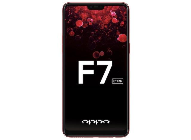4. OPPO F7