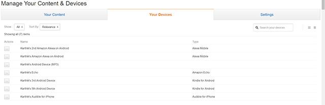 Delete Alexa Recordings Website 2