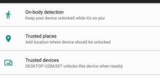 Google Smart Lock featured